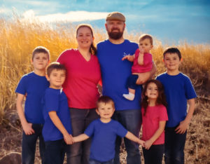 The-Nichols-Family